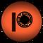 Circle Logos - Patreon - Red.png