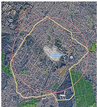 Cherrybrook Planning Precinct.png