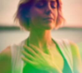 Gong Meditation- Healing the Heart Chakr