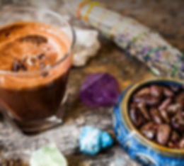 Yoga House Cacao Ceremony