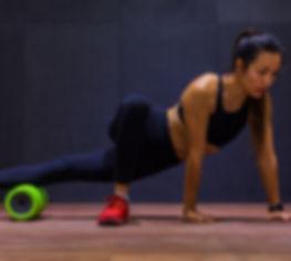 Yoga House Rad Roll Myofascial Release