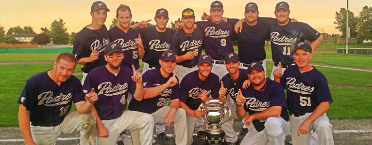 2013 Rithet Cup Champions