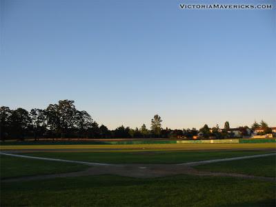 Mavericks Field