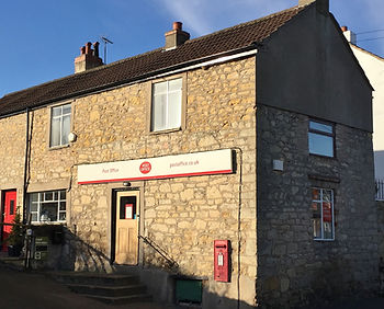 Photo of Kirk Smeaton Post Office