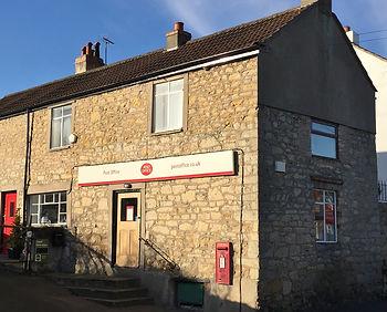 Photo of Kirk Smeaton Post Office