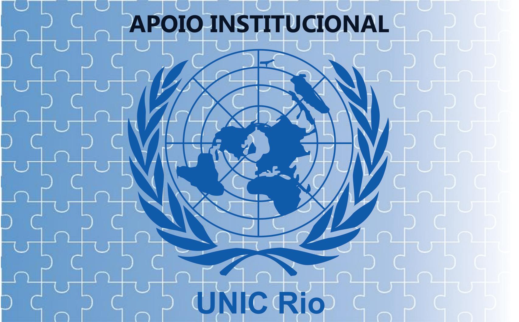 Evento com Apoio Oficial da ONU