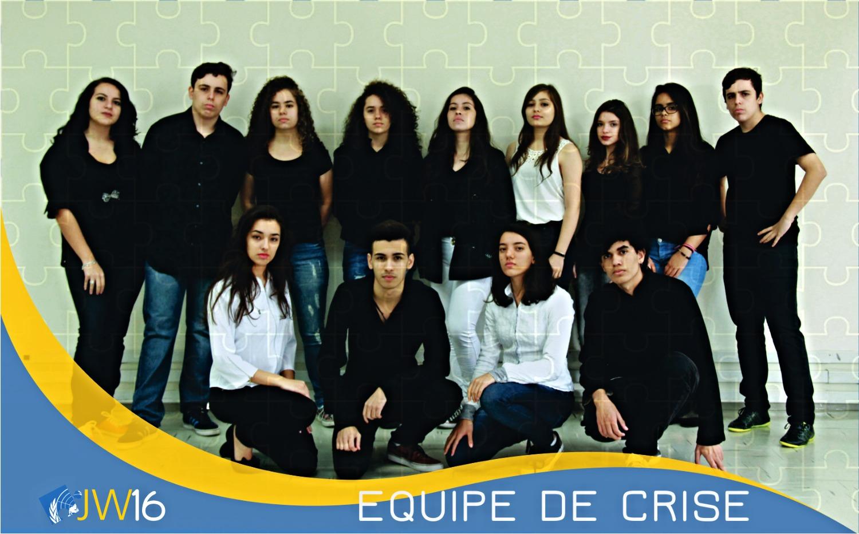 Equipe de Crise
