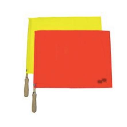 Basic Flag Set