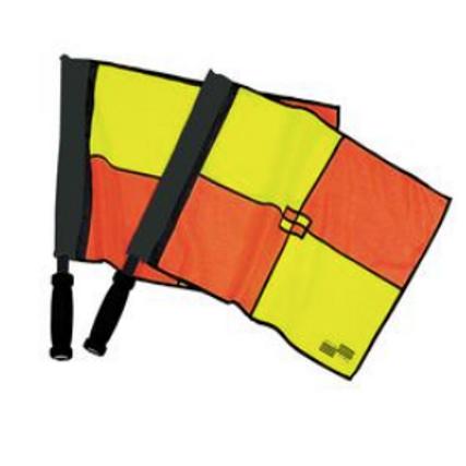 Basic Swivel Flag