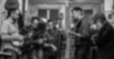 Turnip Truck Band Vermont