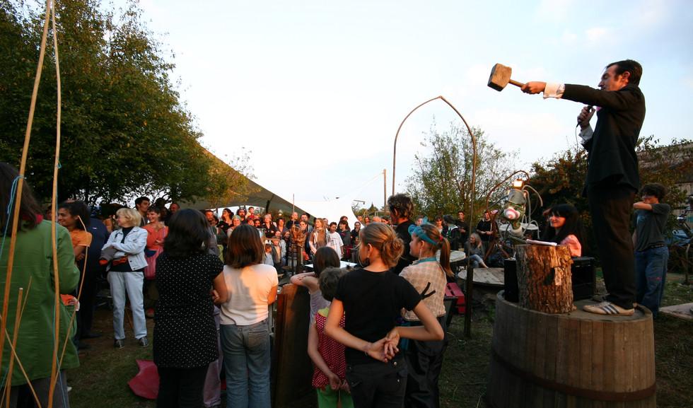 Recycl'art 2007
