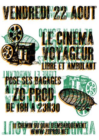 Cinema voyageur 2019