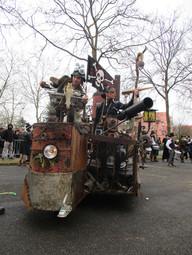 Carnaval de Poitiers 2017