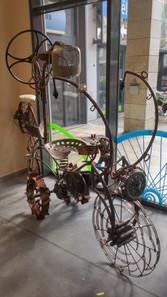 Cap Vélo Poitiers 2017