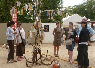 Forum de l'environnement 2012