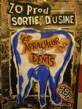 Arracheurs De Dents 2015.