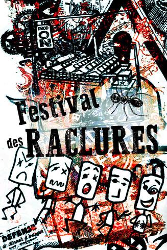 Festival des Raclures 2018