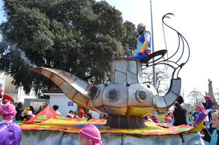 Carnaval de La Rochelle 2015