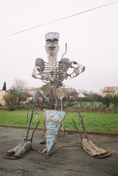 Carnaval de Poitiers 2003