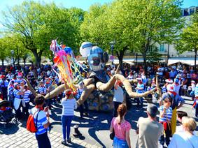 Carnaval de La Rochelle 2016