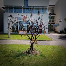 Lycée R.Mortier Montmorillon 2018