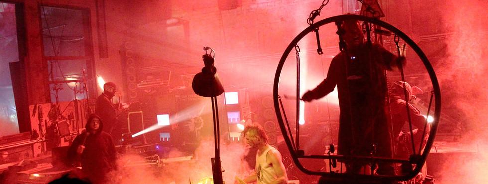 Ferbo VS Muckra 2015