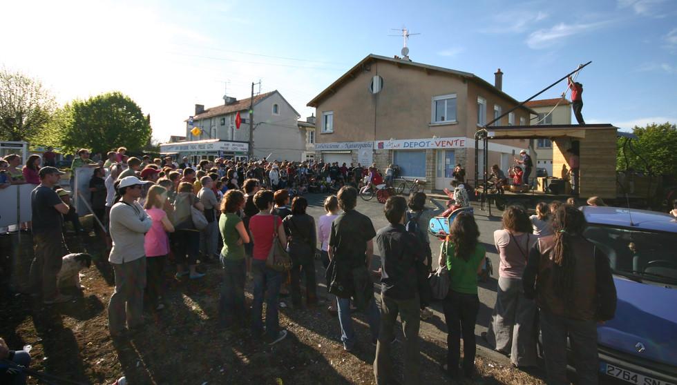 Le Chant Des Toiles 2008