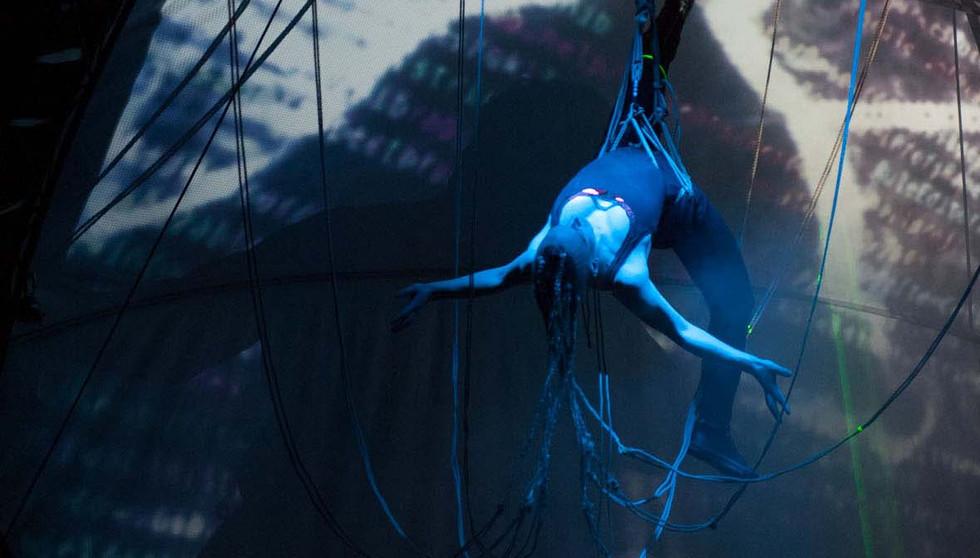 Cirque Aléatoire 2017