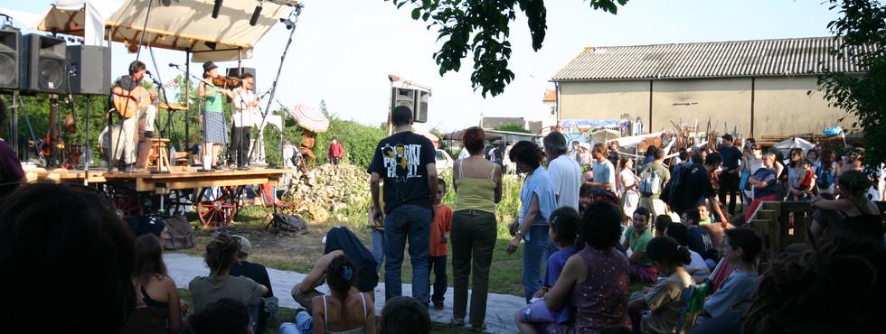 Fête De ZO 2005