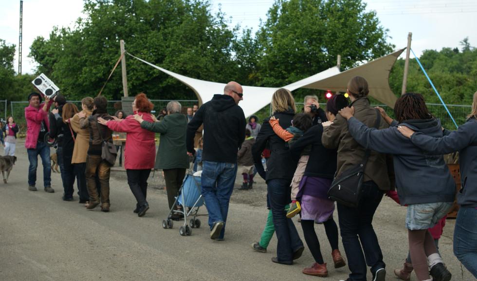 Bienvenue Chez Les Dingues 2013