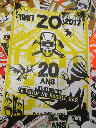 20ans de ZO 2017