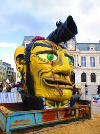 Carnaval de Poitiers 2019