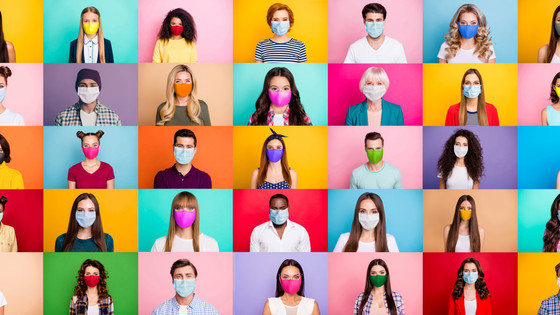 Inclusion, Isolation, & Identity: Accepting Our Professional Pandemic Selves