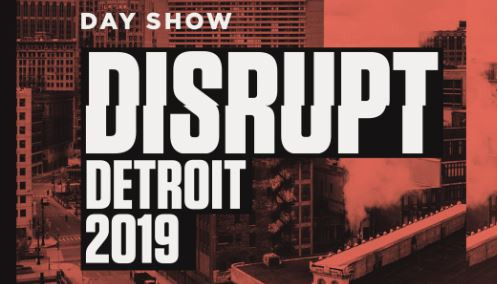 Digital Disruption in Detroit and Beyond