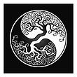 white_and_black_tree_of_life_yin_yang_in