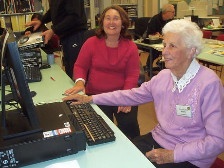 Liverpool Regional Family History Centre Open Day 2014 (2).jpg