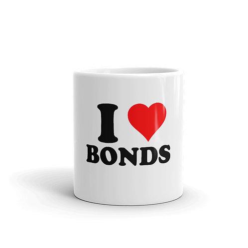 Taza desayuno - Bonds trader