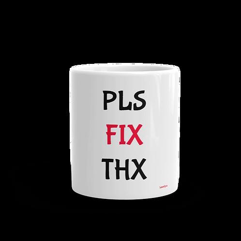 Taza - Pls Fix Thx