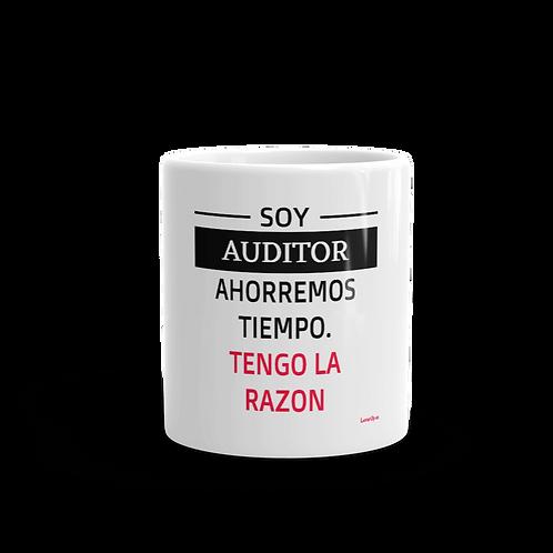 Taza Auditor