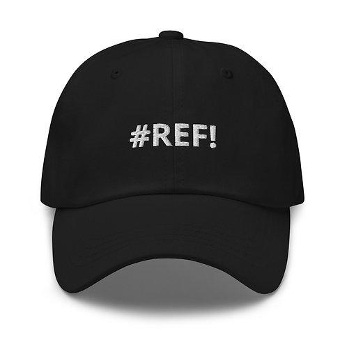 Gorra Baseball - Error #REF!