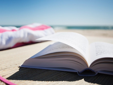 5 libros para leer este verano