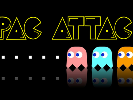 SPAC ATTACK
