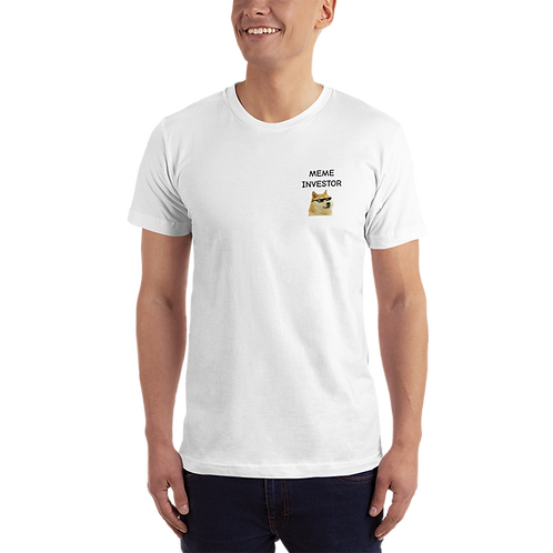 Camiseta DOGE MEME