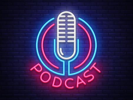 Los mejores Podcast para escuchar este verano (en Inglés)