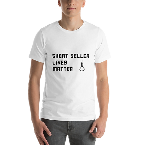 Camiseta Corta - Unisex - SSLM