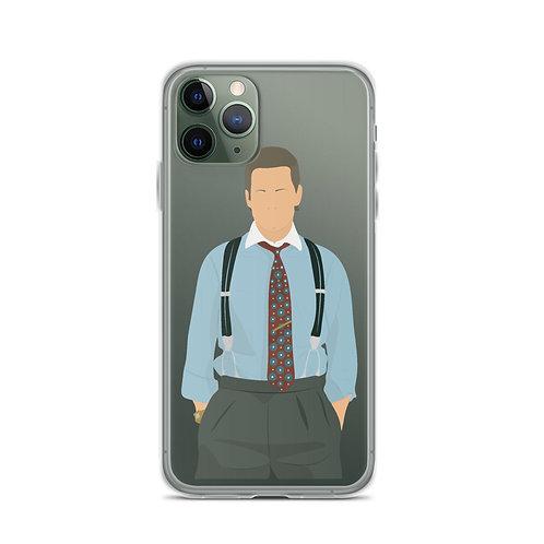Carcasa iPhone - Gordon Gekko