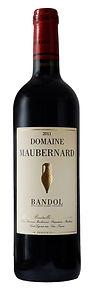 Domaine Maubernard Rouge 2011