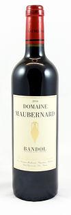 Domaine Maubernard Rouge 2010