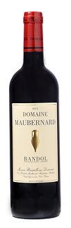 Domaine Maubernard Rouge 2012