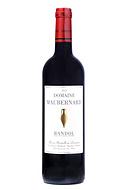 Domaine Maubernard vin rouge 2013 Appellation Bandol Médaillé